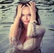 Летняя «мокрая фотосессия»