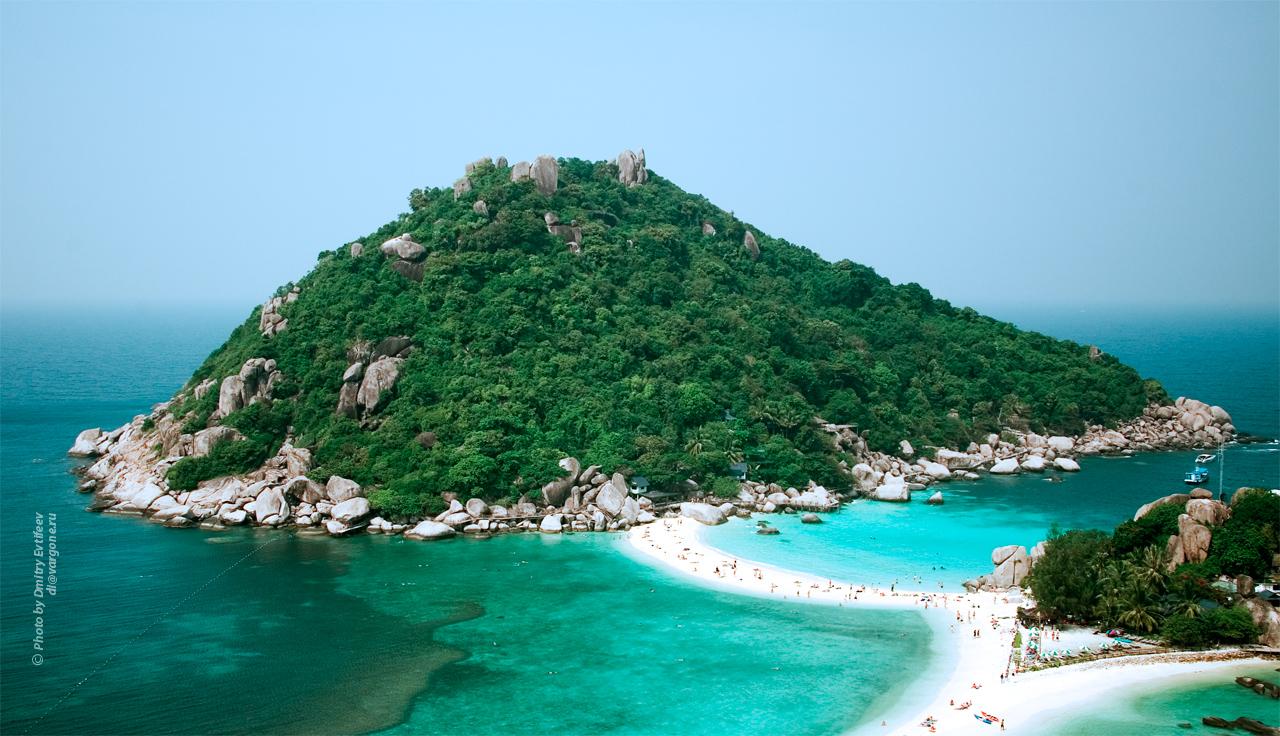 Таиланд, о.Нанг Ян
