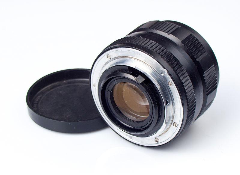 Гелиос 44К-4 58/2 MC