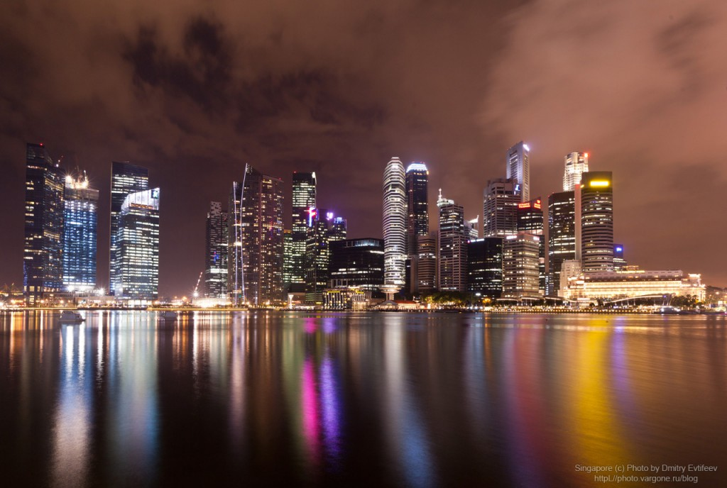 Сингапур / Singapore (c) photo by Dmitry Evtifeev