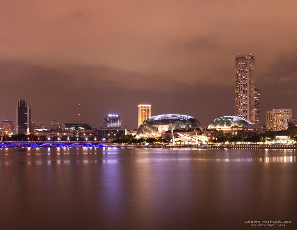 Сингапур / Singapore (c) photo by Dmitry Evtifeev