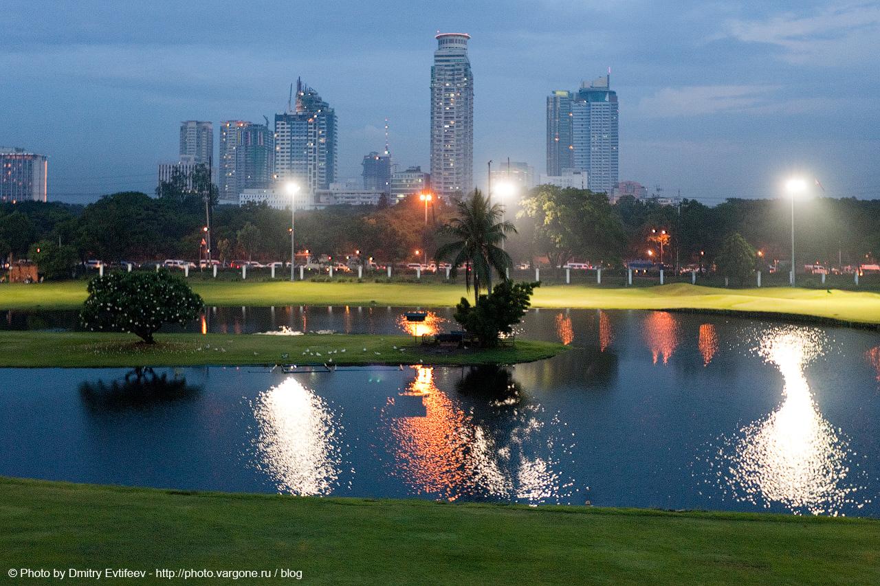 фото филиппин, Манила (с) фото Дмитрия Евтифеева