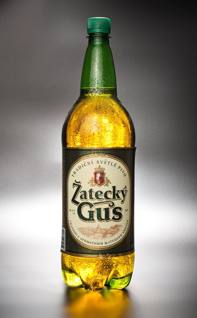 фото пластиковая кега пива