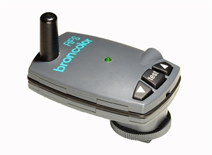 Broncolor RFS transmitter