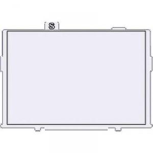 фокусировочный экран Eg-S (матированный)
