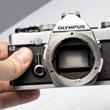 Виды байонетов фотоаппаратов Olympus