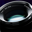 Carl Zeiss 50mm F/1.4 Planar T ZE-I (Industrial) для Canon от Carl Zeiss 50mm F/1.4 Planar T ZE для Canon