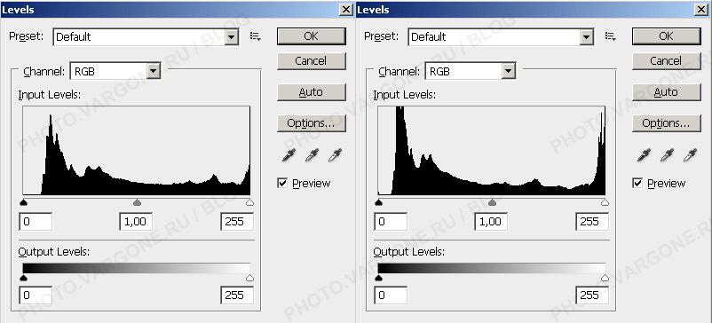 Зенитар 50/1.7 MC, F2.5, попытка поправить картинку с помощью экспозиции в RAW -1EV